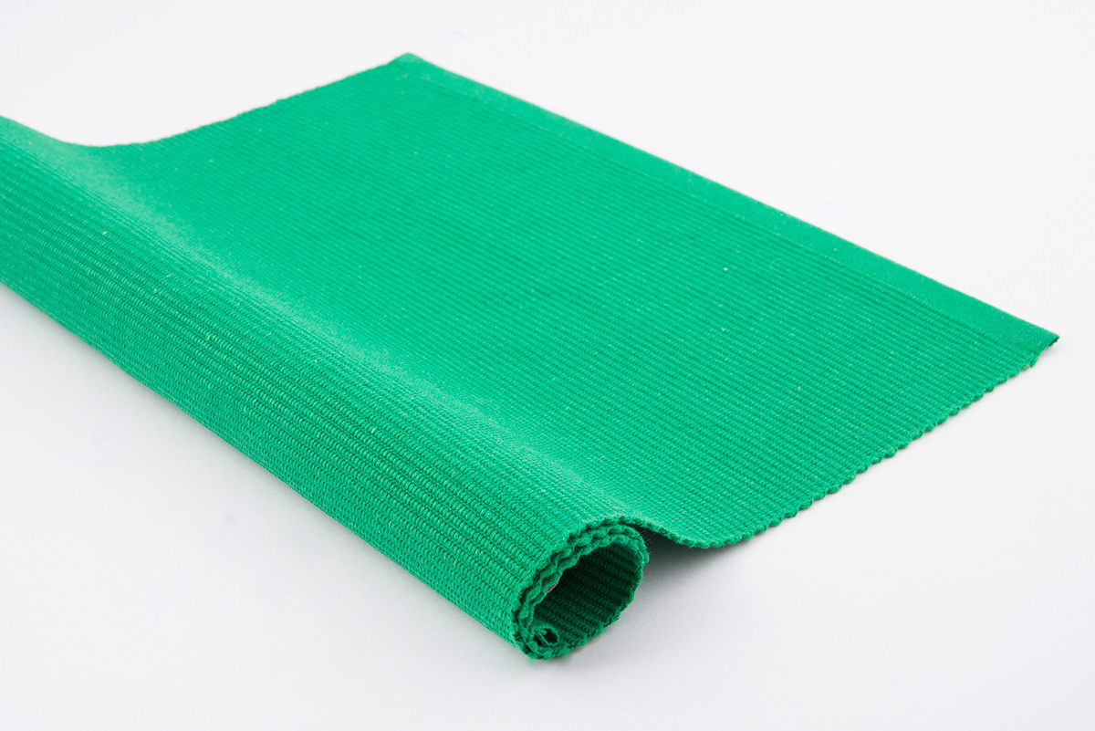 Ribbed Placemat - Recycled Cotton